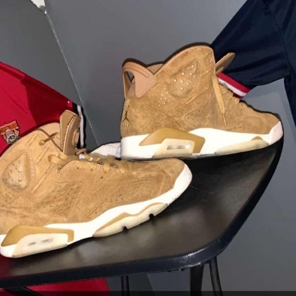 Jordan Shoes | Jordan 7 Wheat | Poshmark